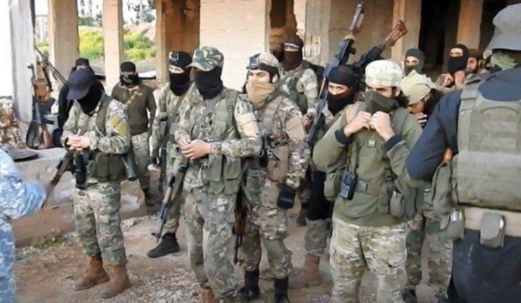La Turquie lance une grande offensive en Libye