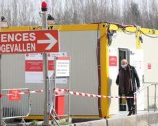 Cette urgentiste alerte : les attroupements feront « les patients intubés dans 15 jours »