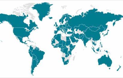 Coronavirus – Situation statistique au 21 mars 0h00 GMT