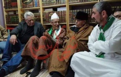 Algérie / Lettre ouverte au frère Lakhdar Bouregaa