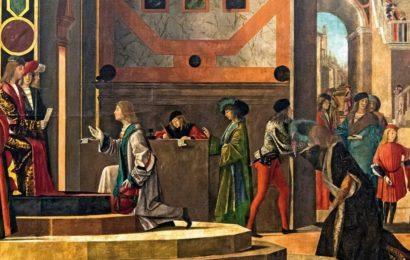 Les ambassadeurs et leur travail en Occident au Moyen Âge