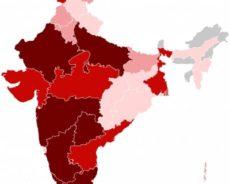 En Inde, le confinement peut tuer