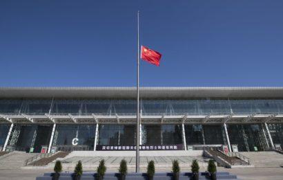 En Chine, nouvelle éruption du coronavirus à Harbin