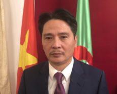 Nguyen Than Vinh, ambassadeur du Vietnam en Algérie : Hisser l'économie à la hauteur du politique et du «potentiel des deux pays»