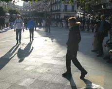En cas de non-respect du confinement, les Algériens encourent des sanctions plus sévères