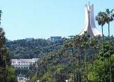 L'Algérie appelle le Maroc à arrêter la construction de sa base militaire à la frontière