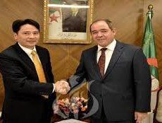 Le développement de l'économie maritime au Viet Nam : potentiels, performances et opportunités de coopération avec l'Algérie
