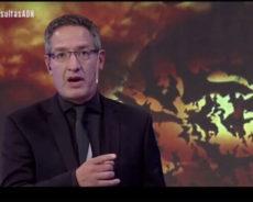 Un journaliste accuse les riches Américains et Israéliens d'avoir créé le virus