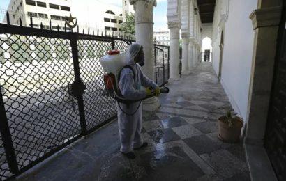 Le confinement total envisagé par le ministre algérien de la Santé si…