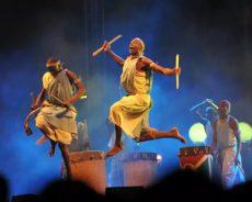 Covid-19 : Algérie, les organisateurs du festival Raconte-Arts dans l'expectative