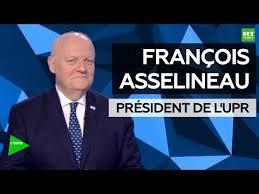 France / Covid-19 : François Asselineau répond ici à ceux qui disent qu'il n'aurait pas fait mieux que Macron