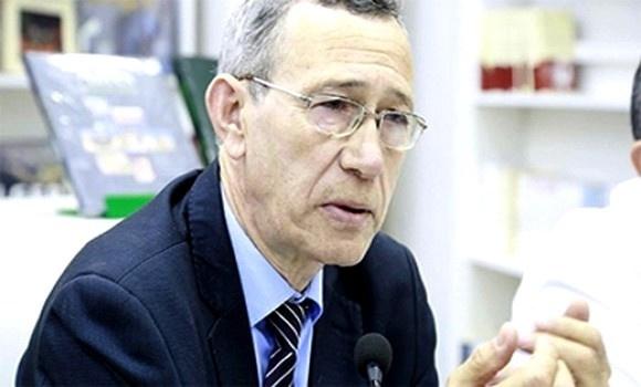 Algérie / Médias : le financement étranger, un dossier qui sera ouvert avec fermeté et sans exception aucune