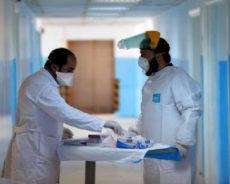 Algérie / Covid-19 : Efficacité «quasi totale» du protocole thérapeutique à base de Chloroquine