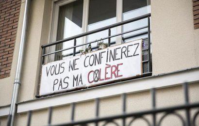 Négligences, mensonges et désinvolture : les fautes du gouvernement français dans la gestion de la crise
