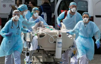 Coronavirus : États-Unis, Europe, Chine, Russie, Inde… qui s'en tire le mieux ?