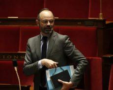 France : le Premier ministre présente un plan de déconfinement progressif et différencié