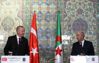 Algérie, Turquie, France : une histoire partagée ?
