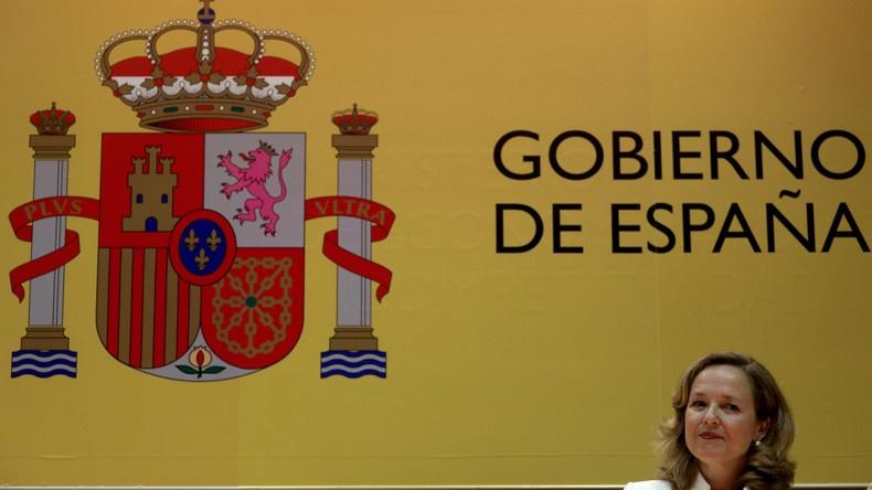 Face à la pandémie, le gouvernement espagnol souhaite mettre en place un revenu universel