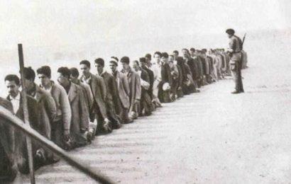 Pour consulter les archives françaises récemment ouvertes : Un guide en ligne sur les disparus durant la Révolution algérienne