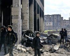 Syrie / Point de situation à Idlib : Une arène diplomatico-militaire indifférente au coronavirus et suspendue à un fragile cessez-le-feu