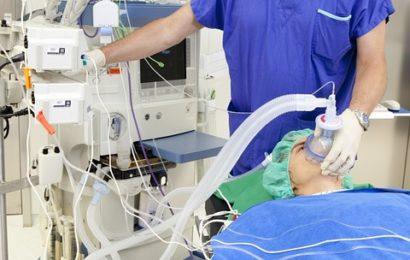 « Je suis soignant » – Témoignage bouleversant d'un infirmier anesthésiste