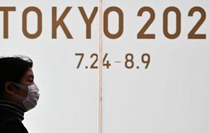 Les J.O. de Tokyo en 2021 ? Ce n'est pas gagné
