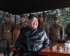 La Corée du Nord réaffirme qu'elle ne compte aucun cas de coronavirus