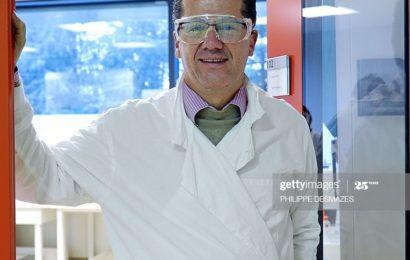 Coronavirus : «On espère un vaccin d'ici deux ans», déclare le Dr Lang, vice-président de Sanofi-Pasteur