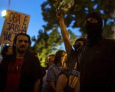 La rue libanaise vibre de colère et de frustration : Un pays au bord de l'explosion