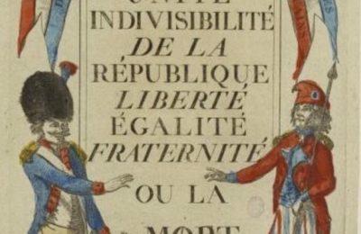 Les Français suspendent leur Liberté