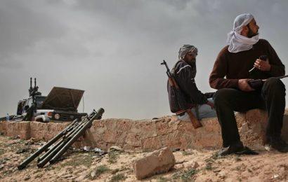 Le Covid-19 peut-il mettre un frein aux combats en Libye?