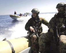 L'opération Irini n'a pas les moyens pour contrôler l'embargo sur les armes en Libye