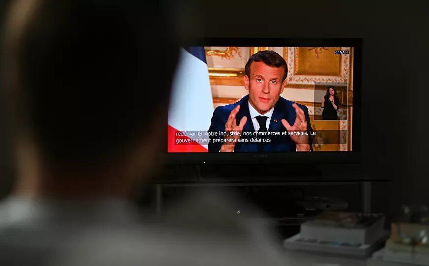 France / «L'épidémie n'est pas encore maîtrisée»: Macron proroge le confinement jusqu'au 11 mai