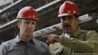 Venezuela / Maduro nomme un responsable sanctionné par Washington ministre du Pétrole