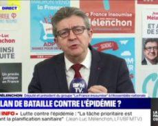 France / CORONAVIRUS – «Le déconfinement doit être planifié maintenant»