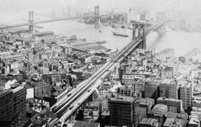 New York et le miroir de l'épidémie de polio de l'été 1916