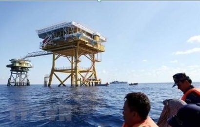 Le Vietnam détermine un règlement pacifique des différends en mer