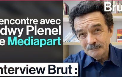 Coronavirus : «Masques, le fiasco d'État» ? Edwy Plenel raconte l'enquête de Mediapart.