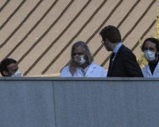 France / Covid-19 : Didier Raoult a dévoilé à Emmanuel Macron une nouvelle étude sur son traitement