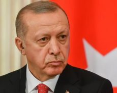 «Si la Syrie s'entend militairement avec les Émirats, Erdogan est fichu», selon Tahhan
