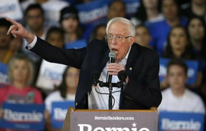 Retrait de Bernie Sanders de la présidentielle: «le Covid-19 bouscule totalement le jeu»