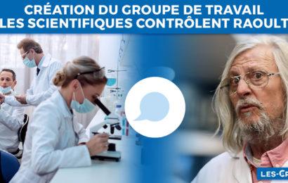 Les mensonges de Didier Raoult pour promouvoir la chloroquine et faire oublier le reste