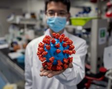 Covid-19 : en Chine, un possible vaccin se fabrique déjà à grande échelle