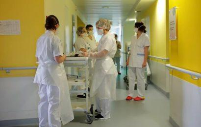 Le corps soignant mis en avant en Algérie obtient de nouveaux droits en pleine épidémie