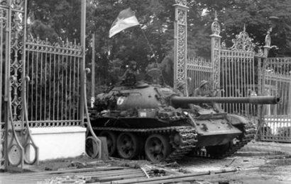 45ème anniversaire de la réunification du Vietnam