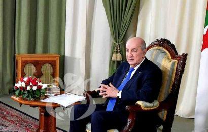 L'Algérie a suffisamment de capacités non encore utilisées contre le COVID-19