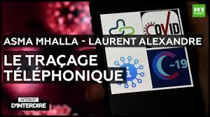 Interdit d'interdire – Asma Mhalla et Laurent Alexandre sur le traçage téléphonique