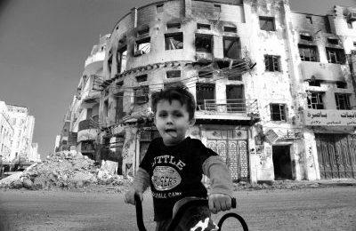 Syrie / Lettre au Monde