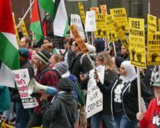 Les entreprises continuant à investir en Israël doivent être frappées de BDS