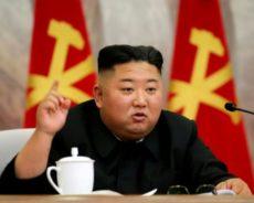 """La Corée du Nord envisage de renforcer sa """"dissuasion nucléaire"""""""